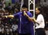 Dalam kampanyenya Nara mengaku akan membentuk tim untuk menyelidiki adanya politik uang dalam pemilihan Gubernur DKI Jakarta.