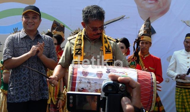 Visit South Sulawesi Diluncurkan