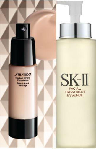 6 Produk Kosmetik Asal Jepang yang Terkenal di Dunia 1