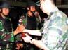 Kemenangan 6 orang prajurit Kopassus dalam latihan menembak pistol ini, menunjukkan bahwa prajurit TNI senantiasa menunjukkan profesionalitas dan kemampuan yang prima sehingga membawa nama harum Indonesia di mata internasional. (Lettu Inf Imam Mahmud)
