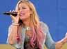 Rencananya Demi akan menjadi host dalam acara Teen Choice Awards 2012 pada 22 Juli mendatang.Stephen Lovekin/Getty Images
