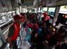 Tiket gratis ini bisa didapatkan di semua loket TransJakarta dan berlaku untuk semua koridor.