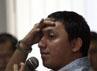 Fahd A Rafiq memberikan kesaksian. Ramses/Detikfoto