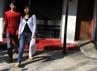 Toko ini merupakan official merchandise band peterpan dan menjadi basecamp para fans.