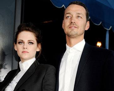 Kristen Stewart Selingkuhi Robert Pattinson dengan Pria Beristri