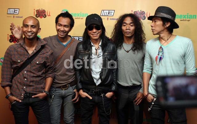 Nexian Gandeng Slank & Indosat