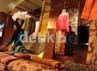 Tak sedikit para pecinta batik lokal maupun internasional mengagungkan keindahan corak batik Kudus.