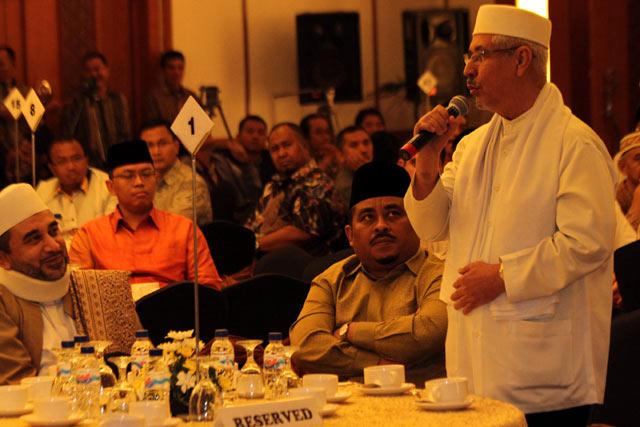 PKS Kutuk Kekerasan di Rohingya