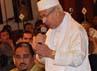 Buka puasa bersama tersebut digelar di Hotel Sahid, Jakarta, Minggu (29/07). (dok PKS)