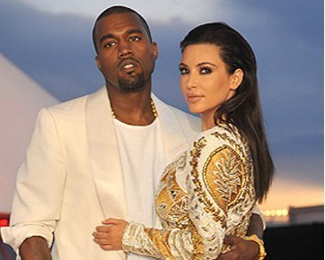 Temui Bos Gucci, Kim Kardashian & Kanye West Ingin Rilis Lini Sepatu