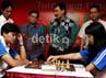 Turnamen Catur So Nice Ramadan Cup 2012 yang berlangsung dua hari hingga Minggu (12/08), diikuti oleh 400 peserta.