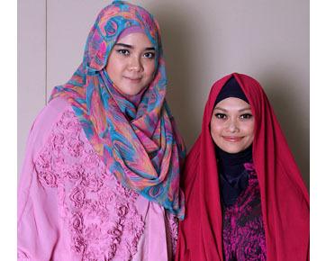 Selamat Hari Hijab Sedunia, Wolifriends!