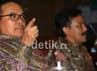 RDP tersebut membahas persiapan pelaksanaan PON XVIII Riau 2012 dan meminta penjelasan mengenai persiapan PON dan sejumlah permasalahannya. Ramses/detikcom.
