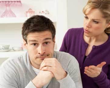 Ini Caranya Agar Tidak Sering Marah-marah Pada Pasangan