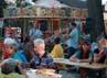 Warga Indonesia yang berdomisili di kota Basel, Swiss yang tergabung dalam Olla Comun, sebuah lembaga integrasi orang asing di Swiss, kembali berinisiatif untuk berpartisipasi dalam sebuah kegiatan amal yang dinamakan Stephanustag pada Sabtu (8/9/2012). (Mohammad Budiman Wiriakusumah)