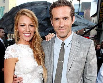 Ini Dia, Detail Pesta Pernikahan Blake Lively & Ryan Reynolds