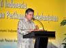 Menurut Sekretaris Jenderal KKP Gellwynn Jusuf, Blue Economy sebagai konsep baru pembangunan berkelanjutan dapat mendukung pembangunan ekonomi kelautan dan perikanan. (dok KKP).