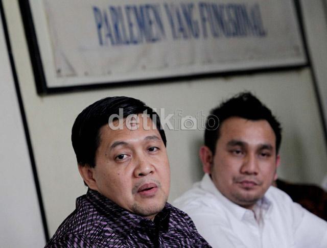 Dialog Verifikasi Parpol Pemilu 2014