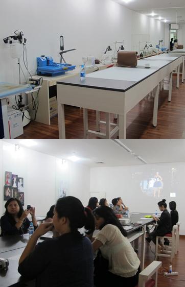 Sekolah Mode Asal Milan Kini Hadir di Jakarta