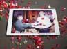 Foto Ayah Yun Hap, Yap Pit Sing  saat bersama Munir. Pekan lalu, Yap Pit Sing, meninggal dunia karena sakit. Yap Pit Sing berasal dari keluarga sederhana yang hidup pas-pasan.