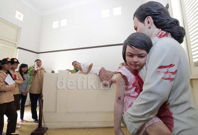 Peristiwa 30S/PKI & Tragedi Ade Irma Suryani