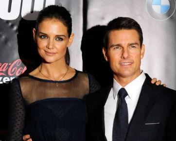 Ingin Rujuk dengan Katie Holmes, Tom Cruise Tinggalkan Scientology?