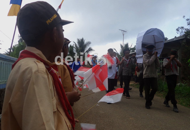 Napak Tilas Rute Gerilya Jenderal Sudirman