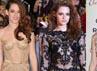 Tampaknya Kristen Stewart sangat senang dengan dress menerawang, ya! (Getty Images)