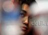 Rani bersama kuasa hukumnya menggelar jumpa pers di Hotel Nalendra di Jl Kebon Nanas, Jaktim, Selasa (5/2/2013).