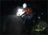 Tim SAR turun ke lokasi bencana untuk membantu proses evakuasi.