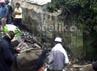 Total 16 orang meninggal dunia akibat kecelakaan ini. Dani Jatnika/detikcom.