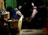 Proses evakuasi mortir itu dilakukan di rumah toko (ruko) yang berada di Jalan Ismailiyah, No 62.