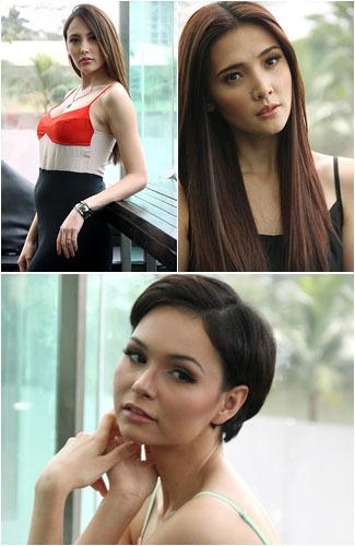 Foto: Cantiknya Pemenang Asias Next Top Model Saat Datang ke Indonesia  1