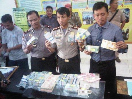 Upalbogor Ditangkap Di Bogor Polisi Temukan