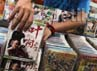 Akibat CD bajakan ini sampai-sampai Mejelis Ulama Indonesia mengeluarkan fatwa mengenai pembelian cakram optik (CD,VCD,DVD) bajakan adalah haram.
