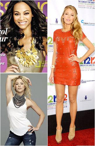 Daftar 10 Wanita Terseksi di Dunia Pilihan Model Victorias Secret 1