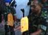 Rencananya, hari ini berkas perkara, tersangka, dan barang bukti akan diserahkan ke Oditur Militer II-11 Yogyakarta.
