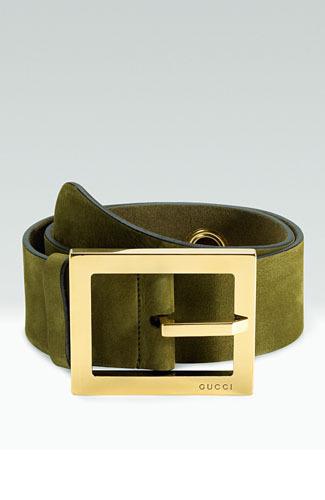 Aksesori Terbaru Gucci, Tas Hingga Sepatu Bermotif Leopard 4