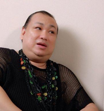 Berawal dari Kerja di Hotel, Qiqi Franky Kini Jadi Make-up Artist Ternama