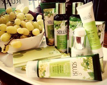 Manfaat Menggunakan Kosmetik Organik