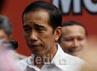 Jokowi meminta agar proyek monorel itu mulai digarap secepatnya.