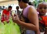 Bazar yang diselenggarakan oleh Dinas UKM Jakarta Barat bertujuan untuk membantu warga yang kurang mampu dikarenakan harga kebutuhan pokok saat ramadhan meningkat.