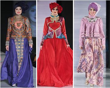 074010_diancover ini busana muslim yang jadi tren untuk lebaran 2013,Model Baju Muslim Lebaran 2014