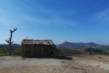 Desa Bitobe, Desa Terpencil di Kupang yang Masih Kesulitan Air Bersih