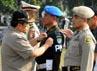 Operasi Mantap Brata diikuti ribuan prajurit TNI dan Polri.