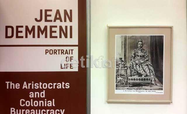 Pameran Foto Zaman Kolonial