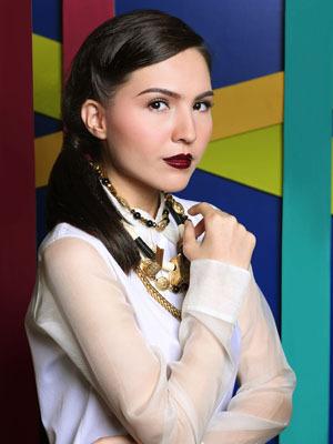 Perfect Beauty, Olivia Jensen