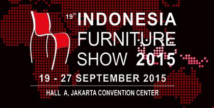 Indonesia Furniture Show 2015
