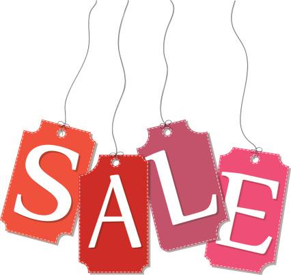 International Branded Sale Senayan City