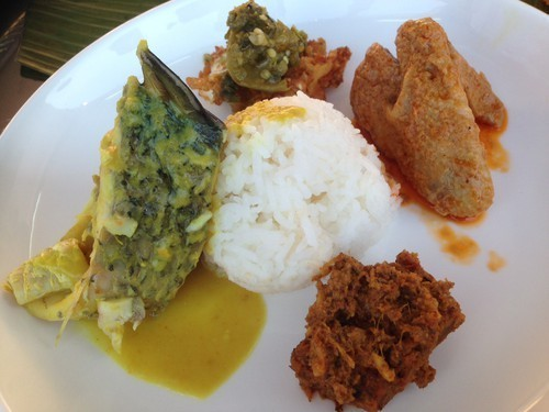 Sahaja Padang Restaurant